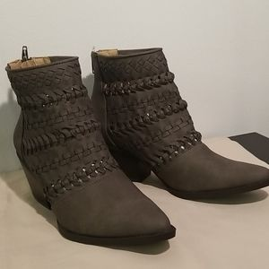 Seven Dials womens boots size 8.5